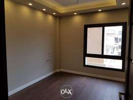 Apartment for investment in courtyard sodic west