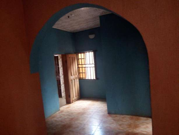 Clean renovated 2 bedroom flat all tiles floor at white house command Alimosho - image 6