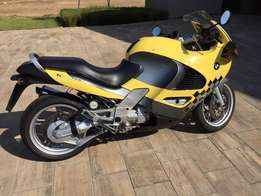 K1200 RS BMW Bike, great condition
