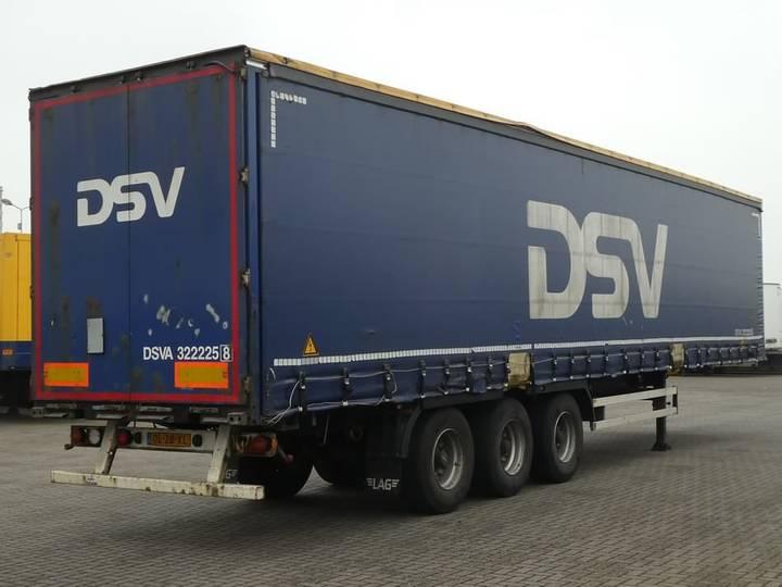 LAG O-3GC A5 doors edscha rongs - 2013 - image 4
