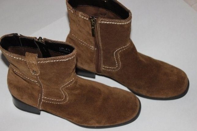 Footglove новые женские ботинки р. 37 a7538a0fec95a