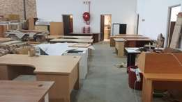 Office Furniture Business For Sale R600,000 (Negotiable) (Stock Value