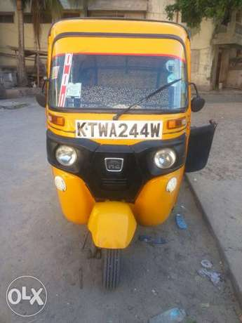 strok w bajaj in excellent condition Tononoka - image 1