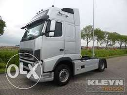 Volvo FH 13.500 - To be Imported