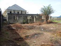 4 Bedroom Bungalow Ensuite on a full plot for sale