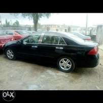 Neat Honda accord 2007 Discussion Continue for sale.