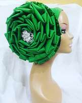 Headwrap_Green