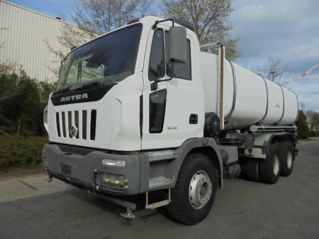 Astra 6440 6X4 - 2007