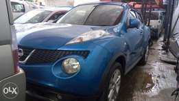 Nissan Juke. Immaculately Clean. Loaded.