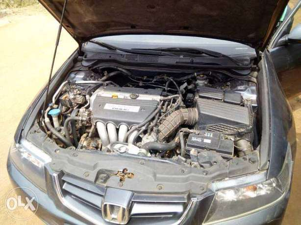 Honda Accord Ibadan South West - image 3
