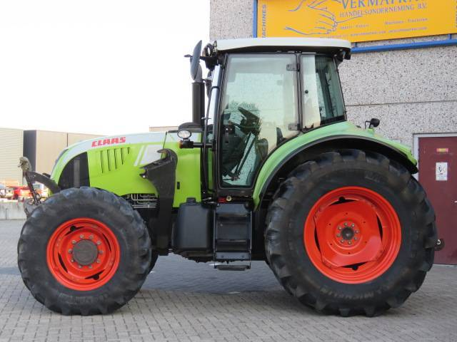Claas Arion 620 - 2011 - image 2