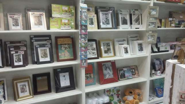 Complete shop fixture & fittings in good condition Edenvale - image 6