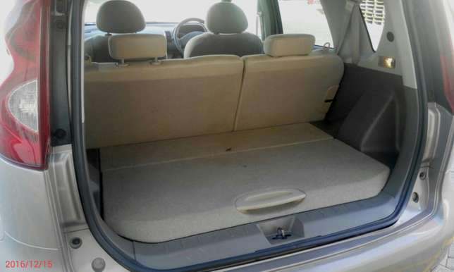 Nissan Note 1500cc. Arm rest automatic. DVD player Umoja - image 7