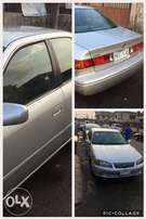 Very clean Toyota Camry 2001 (first body)