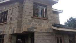 1bed studio in kileleshwa