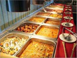 Catering and Event Service