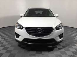 Mazda CX5 SkyActive 2015 Dynamic Cruz Control For Sale Now Negotiable