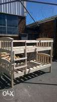 Double bunks for sale