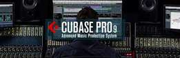 Cubase 9 pro for sale in excellent working condition