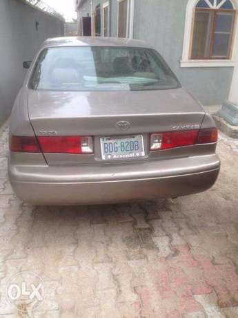 clean toyota camry at perfect condition for sale Lagos Mainland - image 4