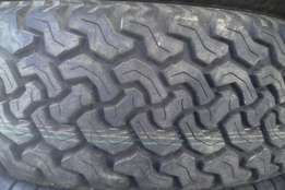 215/70r16 linglong tyre