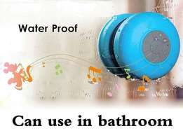Bluetooth Shower/car Speaker