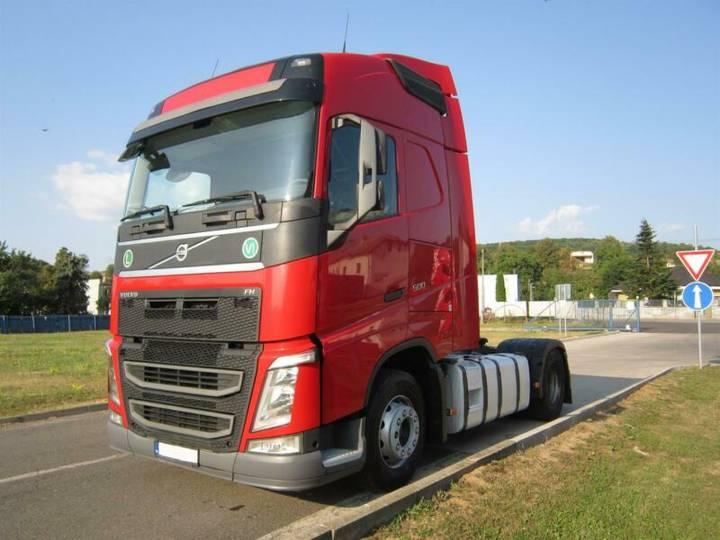 Volvo FH 500 - 2015