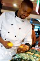 Top cooks and chefs with experience
