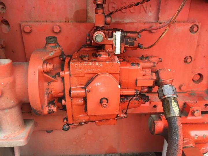Cummins KTA38G1 - 780 kVA Generator - DPX-11547 - 1988 - image 10