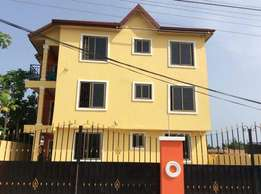 Newest 2 Bedroom Apartment On The Spintex Road For Rent