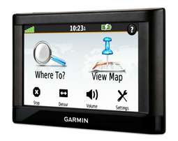 Garmin GPS navigator (for cars & detachable )