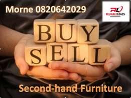 Need to get rid of unwanted furniture?