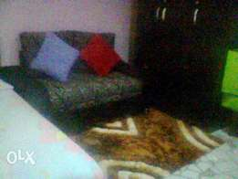 Furnished Self contain in Jabi For Short stay Rent