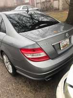 Mercedes-Benz C300 (2009) 4matic