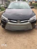 Toyota Camry 2016. Almost brand new with a Mileage just 750 miles