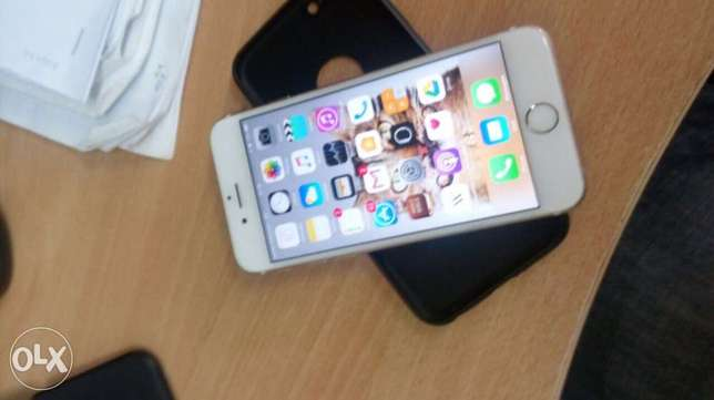 Clean iPhone 6S, 64GB.. QUICK SALE Ongata Rongai - image 8