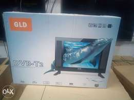 Brand new GLD digital tvs 17 inches