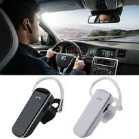 Handsfree Bluetooth earphones