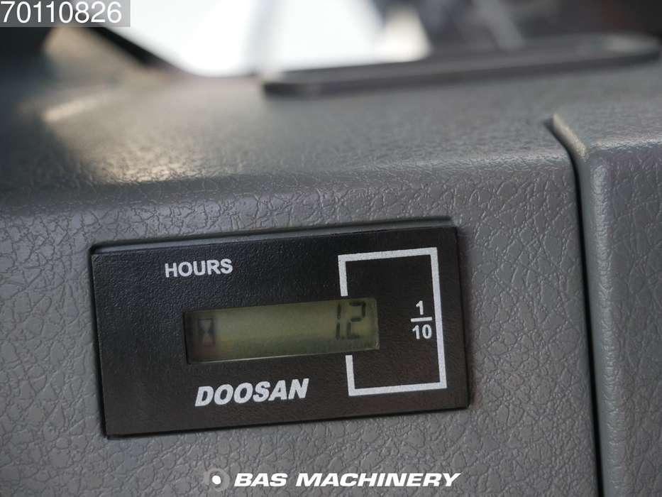 Doosan DX 140 LC New unused 2019 - CE - 2018 - image 19