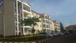 Three bedroom Apartment for sale in Naalya kampala at 320m