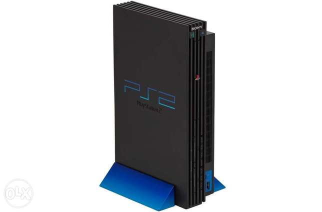 Ps2 in a good condition