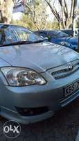 Toyota RunX lady owned, on sale QUICK SALE!