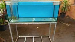 Marine fish tank for sale R3000 or make me an offer