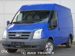 Ford Transit - For Import