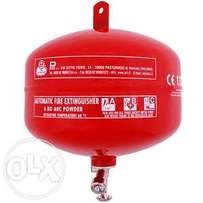 Automatic Fire Extinguisher cylinder