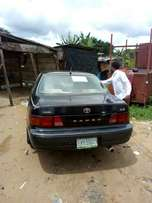 Toyota Camry Orobor for sale at a very affordable price.