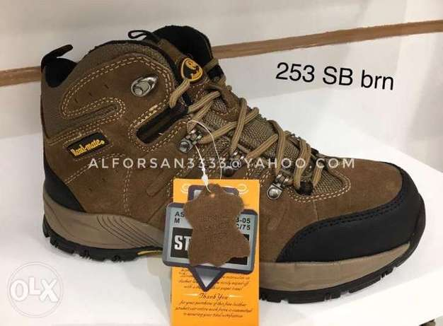 Road-mate Safety Shoes Steel Toe جدة -  3