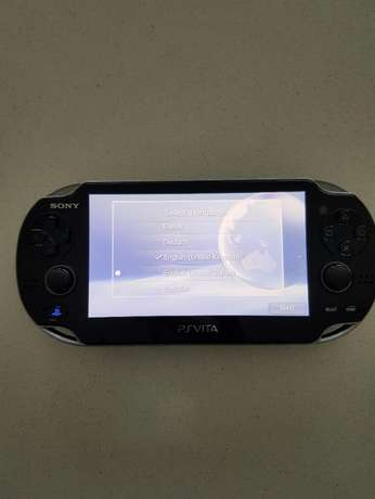 PlayStation Vita (PS Vita) for sale - Excellent Condition Walmer - image 4