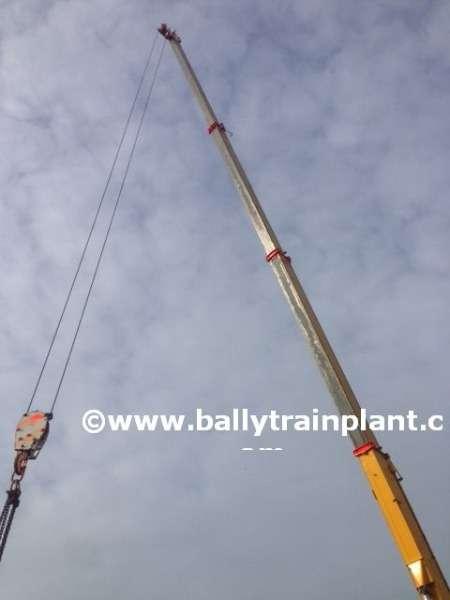 PPM 350 Att All Terrain Crane - 1999 - image 15