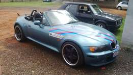 Collectors item 99 Bmw z3 For sal